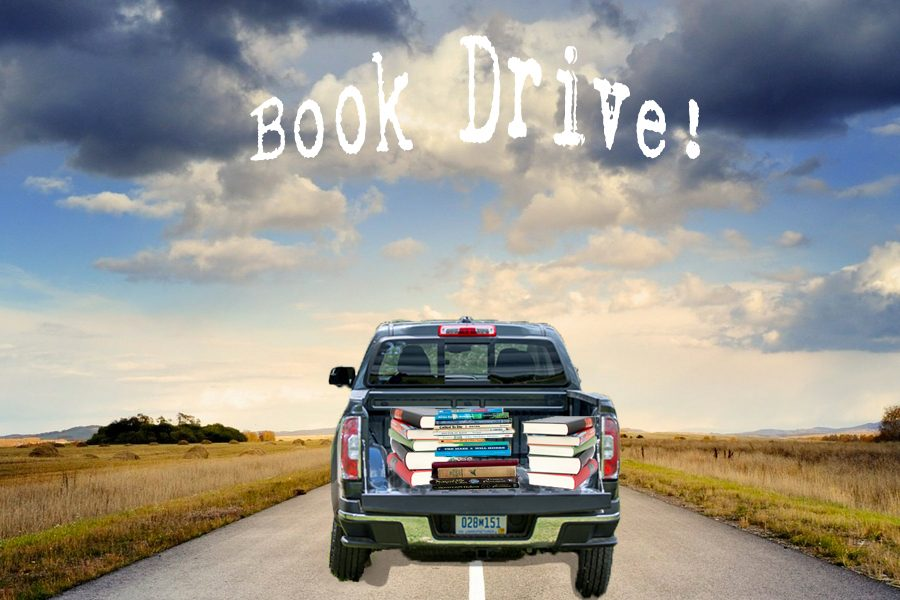 Book+Drive%3A+It%27s+Not+Too+Late+to+Promote+Literacy