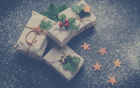 Christmas Presents with Meaning