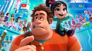Ralph Breaks the Internet (and Our Expectations)