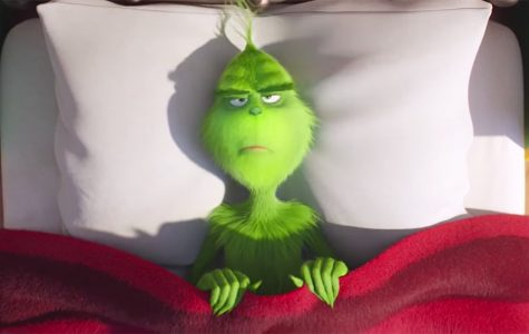 The Grinch. Do or Don't?