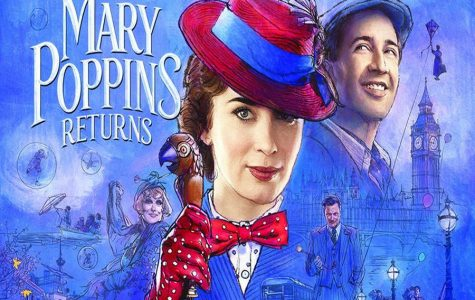 Mary Poppins Returns With Flair