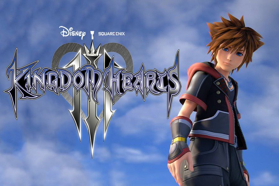 Nothing But Love For Kingdom Hearts III