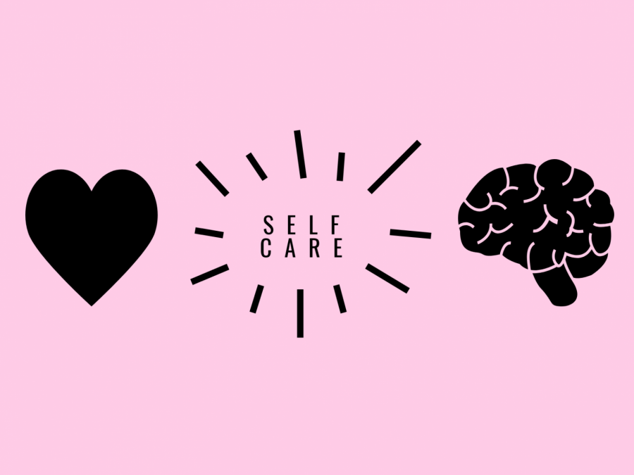 The Truth About Self Care