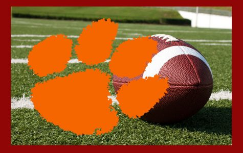 College Football: Clemson Upsets Alabama