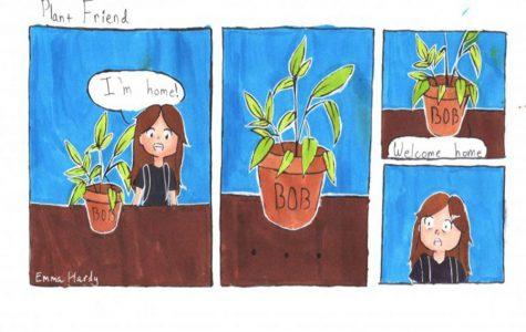 Plant Friend