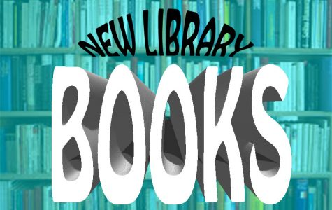 Top Books to Checkout at BJHS