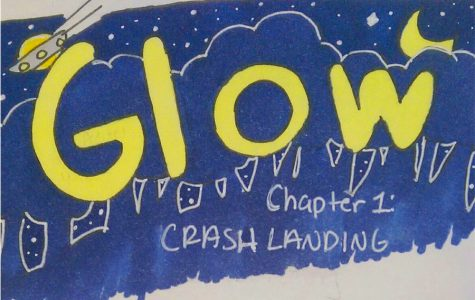 Glow – Chapter 1: Crash Landing