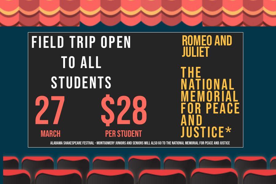 Field+Trip+to+The+Alabama+Shakespeare+Festival%21