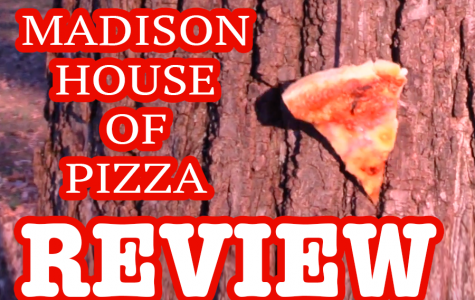 Cheap-O's: Madison House of Pizza Review