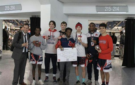 Bob Jones Wins 4th at AHSAA State Tournament