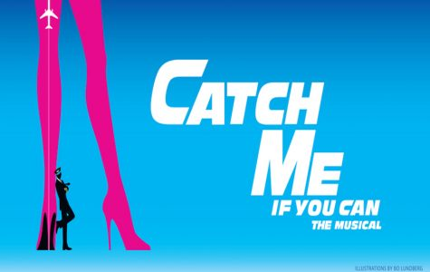 Bob Jones Musical Theatre presents 'Catch Me If You Can'
