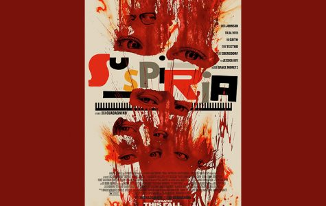 Suspiria: A Remake Done Right.