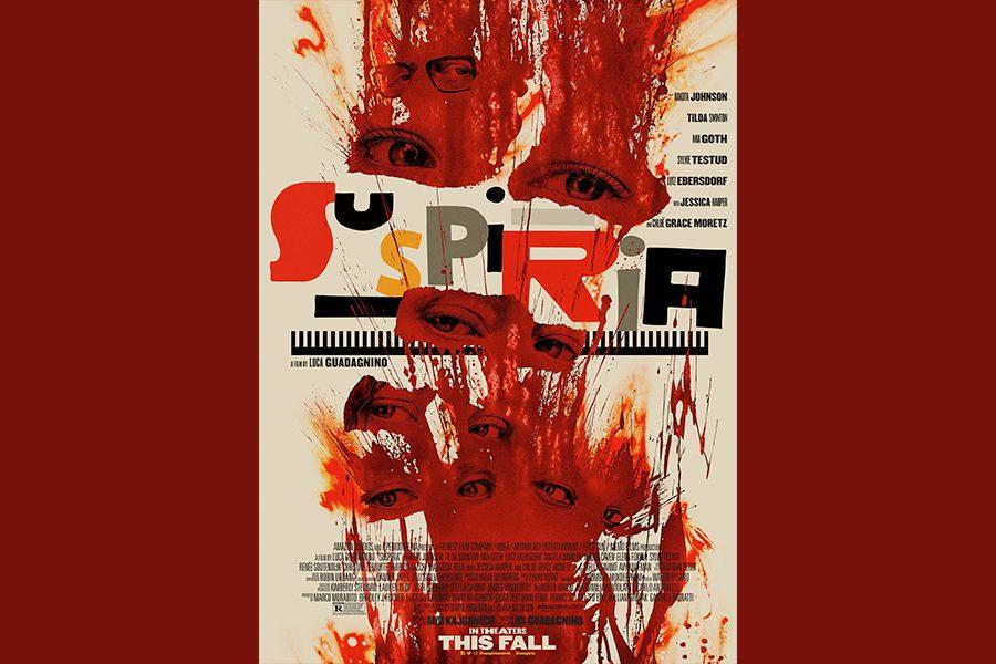 Suspiria: A Remake Done Right.