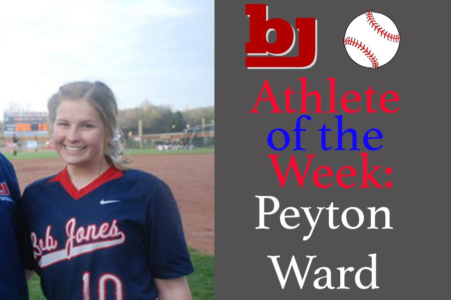 Athlete of the Week: Peyton Ward