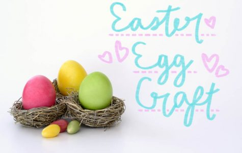 4 Fun Crafts to Make This Easter