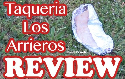 Cheap-O's: Taqueria Los Arrieros Food Truck Review