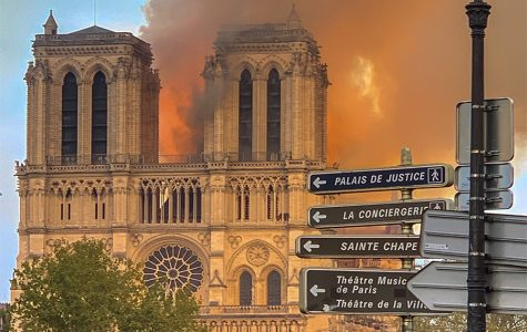 The Disastrous Notre Dame Cathedral Fire