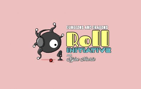 Roll Initiative: A Dungeons and Dragons Podcast