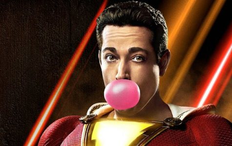 Shazam! A Mind-Blowing Movie