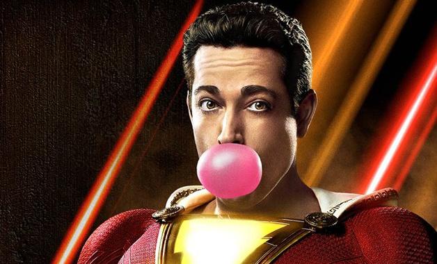 Shazam! A Mind-Blowing Movie