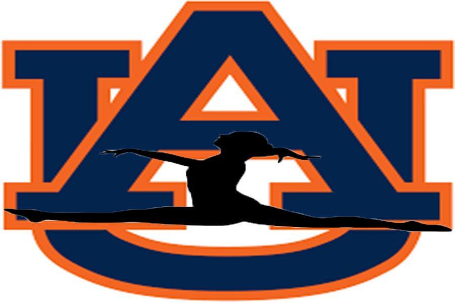 Auburn Gymnast Dislocates Both Knees