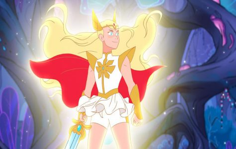 She-Ra's Back For Another Season!