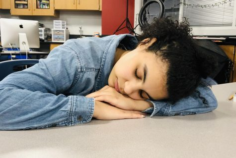 Students Need More Sleep