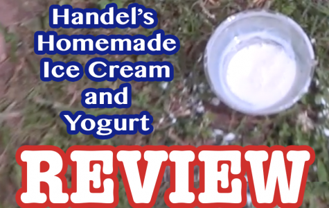 Cheap-O's: Handel's Homemade Ice Cream and Yogurt Review
