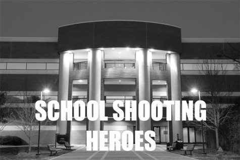 The School Shooting Heroes