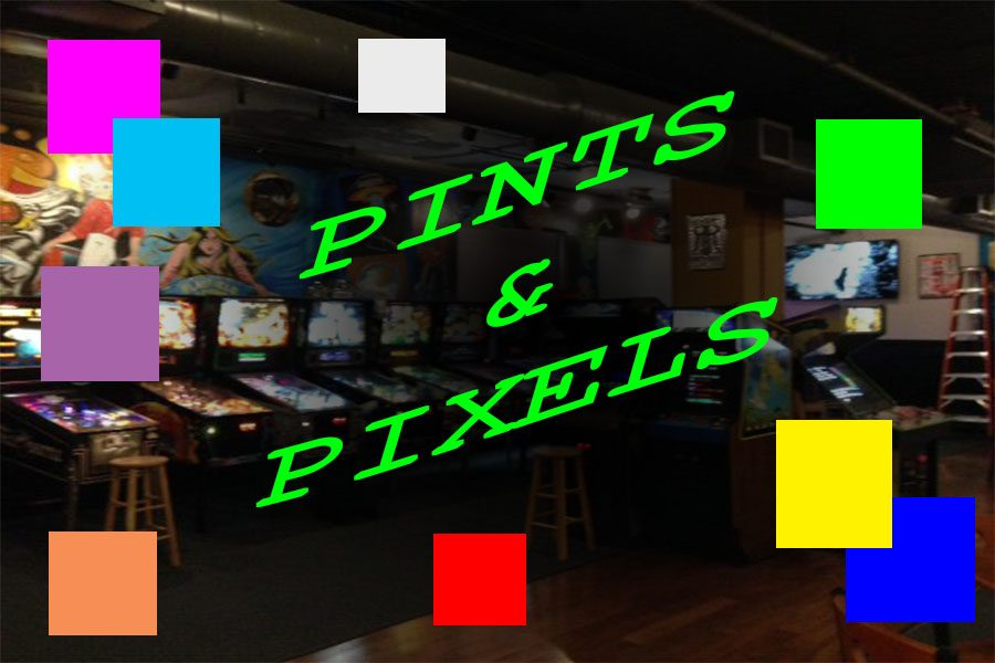 Pints & Pixels: Well Worth the Drive
