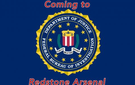 FBI Presence to Increase at Redstone Arsenal