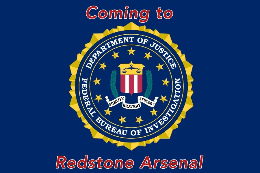 FBI+Presence+to+Increase+at+Redstone+Arsenal