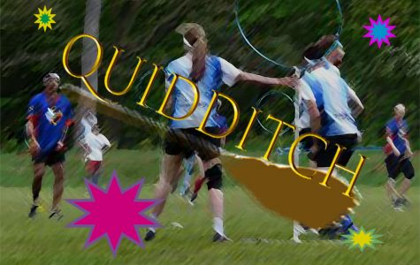 Why Bob Jones Needs a Quidditch Team