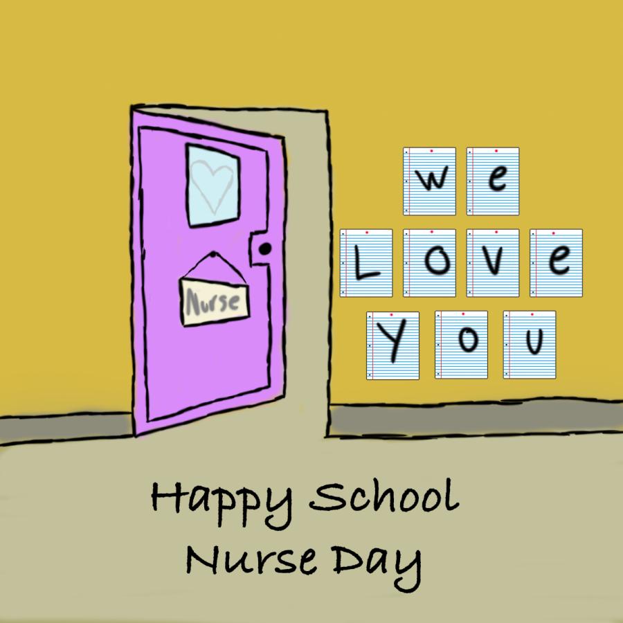 Happy School Nurse Day