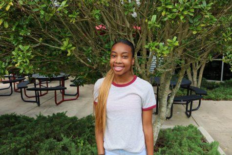 Photo of Emariah Grant