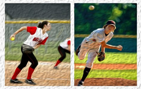 2019-2020 Softball and Baseball Tryouts