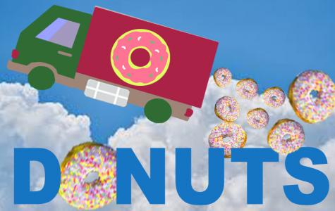 Krispy Kreme Delivery: Huntsville, but not Madison