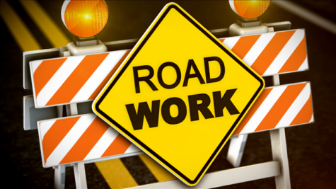 Road Projects to Impact Bob Jones Traffic