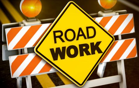 Road Projects to Impact Bob Jones Traffic