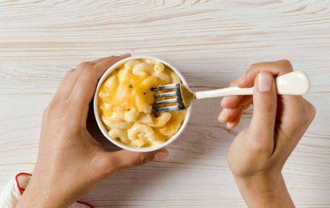 """Mac n' Cheese So Good Even You'll Be Saying """"My Pleasure"""""""