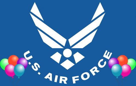 Happy 72nd Birthday to the Air Force