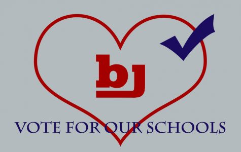 School Tax Vote on Tuesday, September 10