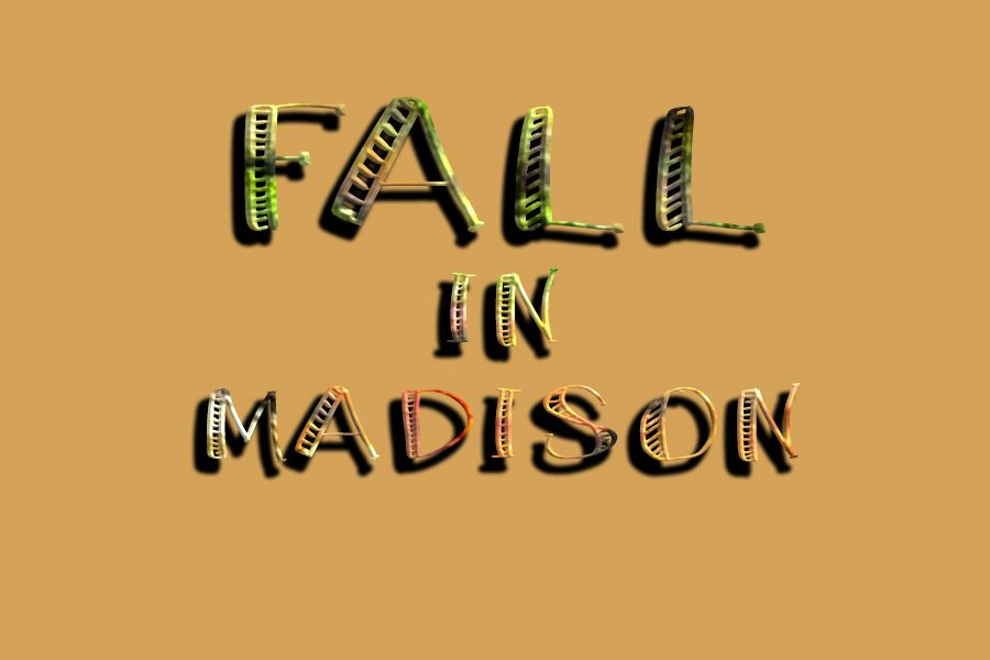 Fall Activities in Madison