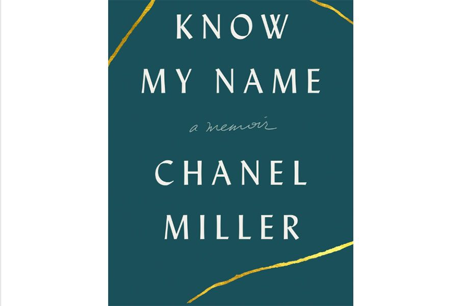 Do We Know Your Name? Chanel's Story Of Sexual Assault