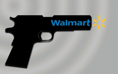 Grocery Stores and Guns: Is it a Stable Duo?