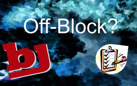 Off-Blocks, Good or Bad?