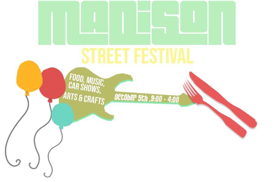 Madison+Street+Festival