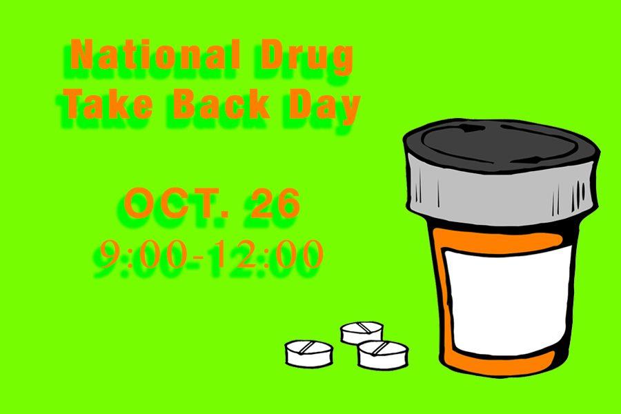 National+Drug+Take+Back+Day