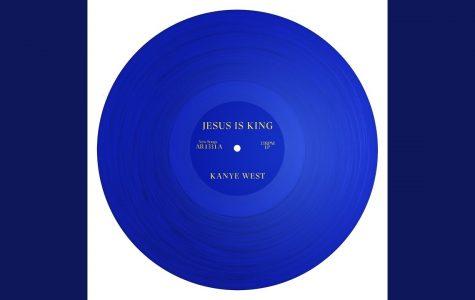 "Kanye's ""Jesus is King"""