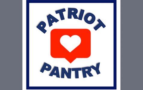 Seeking Patriot Pantry Donations